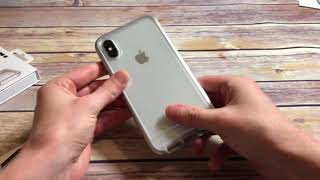 Tech21 Evo Elite Case for iPhone X  Unbox and Review