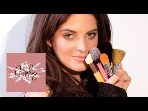 Binky's Best Makeup Brushes | Binky Felstead