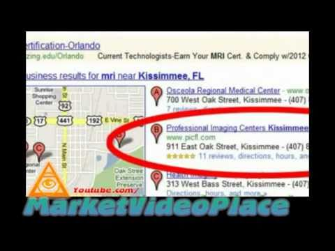 Google Places Unleashed Review Get your website HIGH ranked