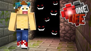 WHATS LURKING IN THE DUNGEON?... | ONE LIFE #21