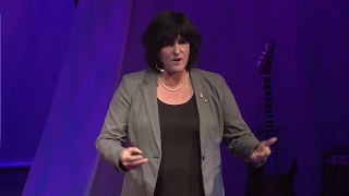 What Women Want Men To Know About Sexism | Theresa Vescio | TEDxPSU