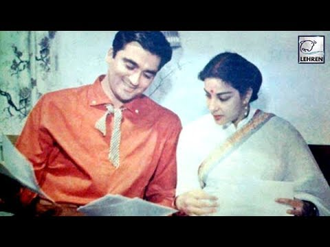 Nargis Dutt Never Wore The Sarees Gifted By Sunil Dutt