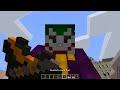 Minecraft SUPERHERO MOD / SPIDERMAN SAVES NEW YORK CITY!! Minecraft