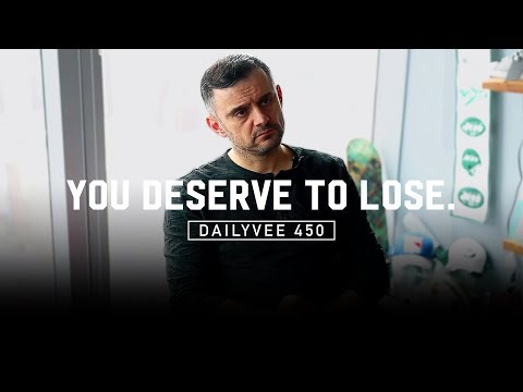 Do you want to sit around as a 78 year old and regret how you lived your life? | DailyVee 450