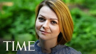 Daughter Of Poisoned Russian Ex-Spy Says Recovery Has Been