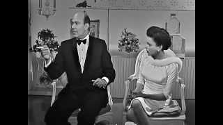 Carl Reiner Judy Garland Show 1963
