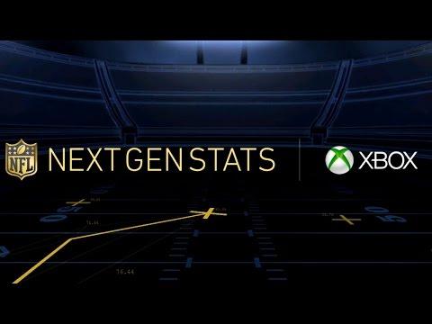 NFL App: Next Gen Replay (Xbox One/Windows 10)