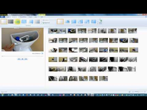 Edit HD Movie With Windows Movie Maker