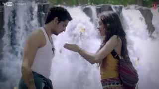 Ek Villain ~~ Galliyan (Full Video Song) (Lyrics) Shraddha Kapoor & Sidharth Malhotra ..2014