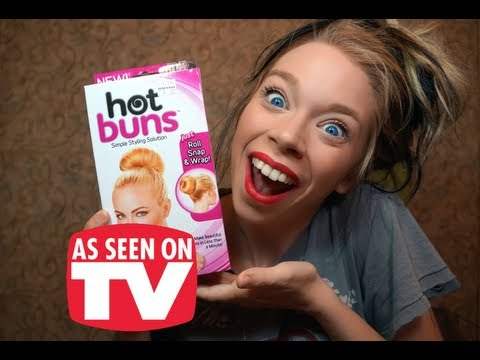 HOT BUNS- DOES THIS THING REALLY WORK?