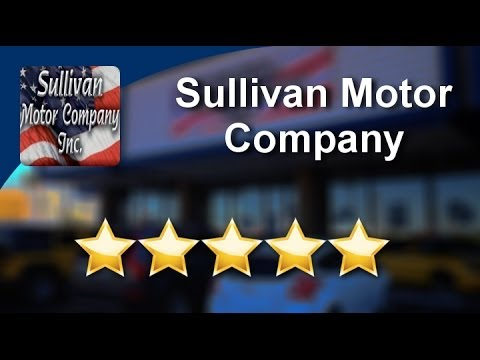 Sullivan Motor Company Mesa Amazing 5 Star Review by Duchess H.