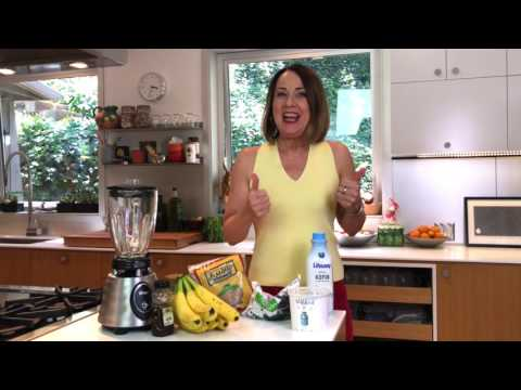 Smart Smoothies, Less Sugar   Smart Eating Show