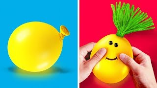 36 GREAT DIY GAMES AND TOYS FOR KIDS