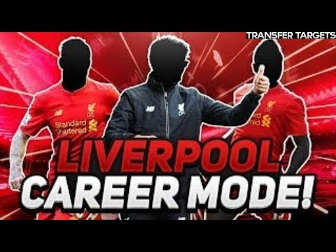 FIFA 18 | LIVERPOOL CAREER MODE | EPISODE #1 | NEW BIG ERA! GREAT SIGNINGS! COUTINHO STAYS