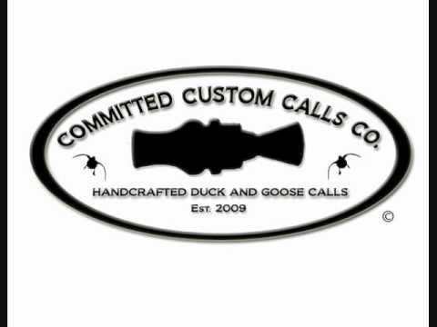 Committed Custom Calls