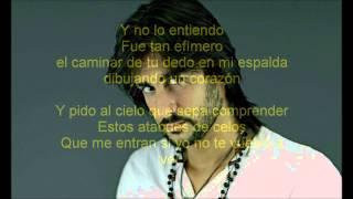 Un Violinista En Tu Tejado - Letra- Melendi