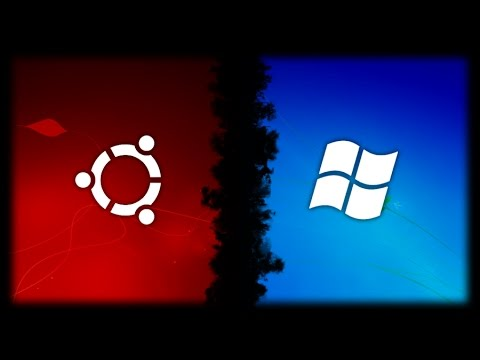 ubuntu installation with windows 7 // Hindi tutorial