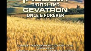 הגבעטרון - הורה ממטרה -Gevatron