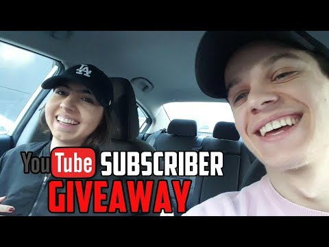 FREE SHIRT GIVEAWAY! (THANK YOU FOR 300 SUBSCRIBERS)