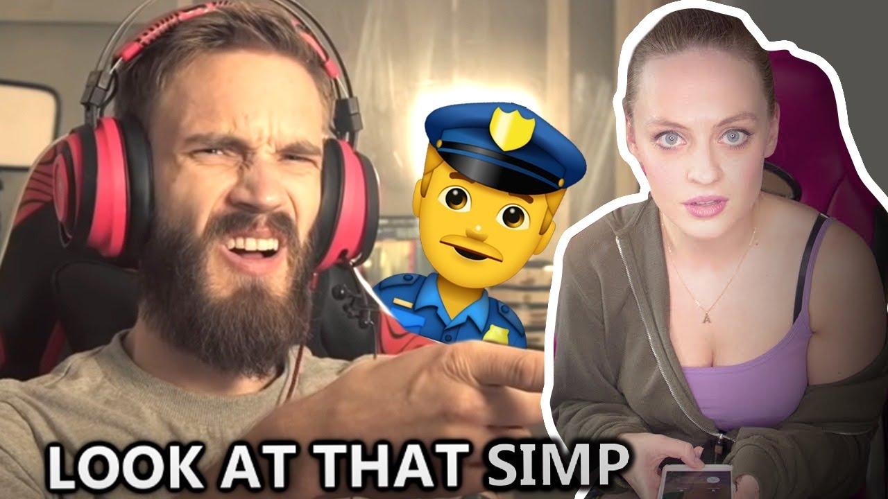 Simp Police is exposing Simps  #74[REDDIT REVIEW]