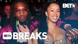 Cardi B Explains Break-up With Offset - BET Breaks