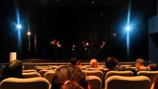 J S  Bach   Fuga En La Menor, Bwv 947 Quinteto De Maderas