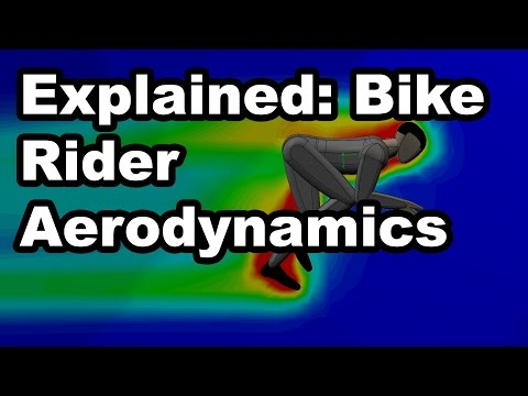How to get More Aero!!! Bike Fit TT Riding Position aerodynamics explained