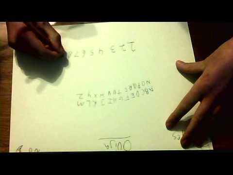 How To make your very own Ouija board that works