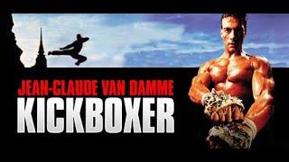 Kickboxer - สังเวียนแค้น สังเวียนชีวิต 1989