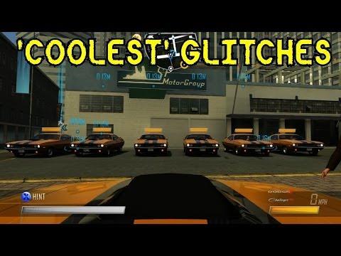 Driver San Francisco- 'Coolest' Glitches (Top 5) - PakVim