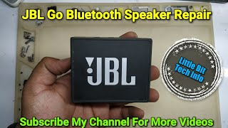 JBL Go 2 Battery Hack - PakVim net HD Vdieos Portal