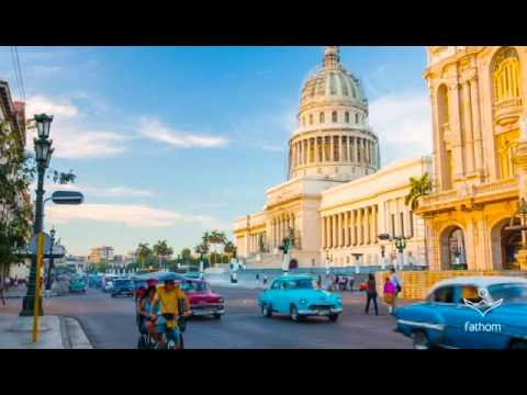 ::: VIVA TRAVEL - CRUISES TO CUBA STARTING MAY 2016 :::