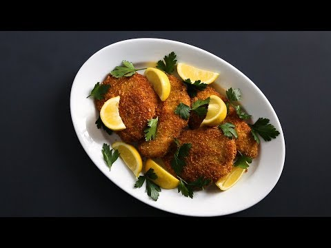 Wiener Schnitzel- Kitchen Conundrums with Thomas Joseph