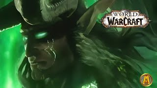 7.3.2 Illidan's Final Words to Malfurion & Tyrande [Voiceover]