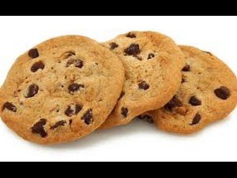Millie's Cookies DIY!    Abi