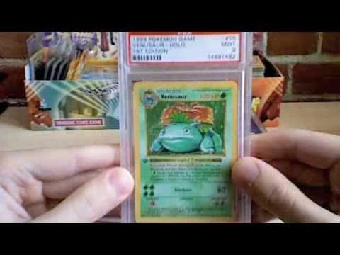 Psa set registry: collecting the 1999 pokémon jungle 1st edition.