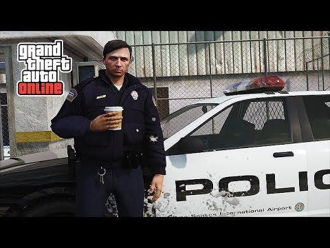 The Next GTA Online Update New Business and Police Missions (GTA 5 DLC)