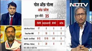 Exit Poll के नतीजे देख चौंके Yogendra Yadav, कहा- हैरान होने वाले होंगे 23 May के नतीजे