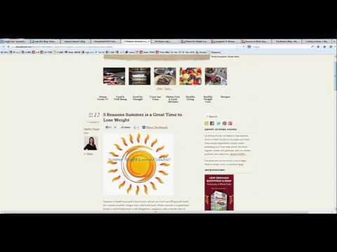 SEO - Tutorial 19 - Blog Commenting