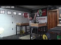 Concentric Jerk - Olympic Weightlifting Exercise Library - Catalyst Athletics
