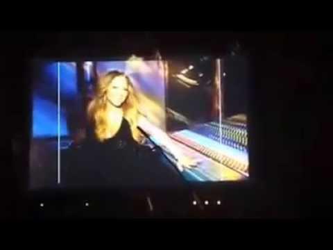 Mariah Carey - Make It Look Good one of 2014's best songs so far!