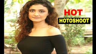 Bollywood TV Actress Ragini Khanna Hot Photoshoot