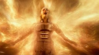X-Men: Apocalypse - Who Will Survive | official TV spot (2016) Jennifer Lawrence