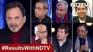 Prannoy Roy's Analysis Of AAP's Massive Win In Delhi