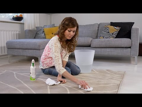 Softcare Carpet Cleaner