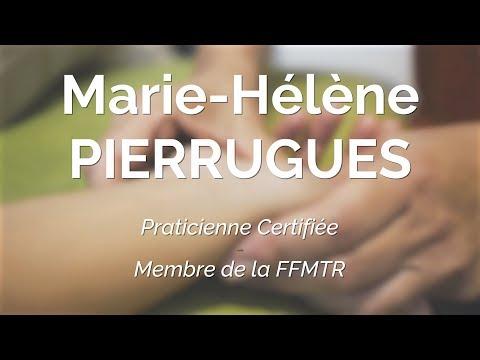 Version Sous-Titrée - Réflexologie Plantaire et Biopolarité - Aix en Provence