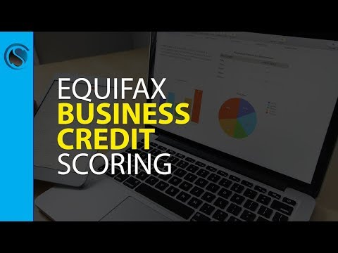 Equifax Business Credit Scoring
