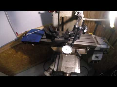 Making a universal joint press tool for use on an arbor press