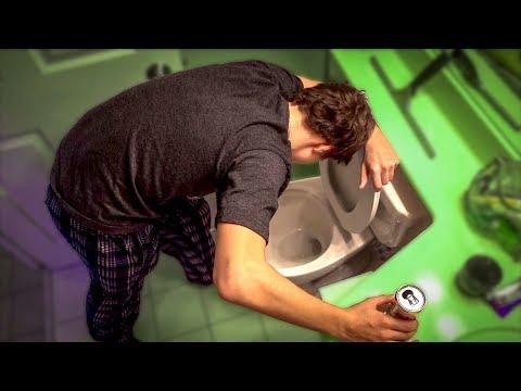 Diet Coke Challenge GONE HORRIBLY WRONG!!