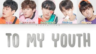 [PRODUCE X 101] Masterpiece 'To My Youth (by. BOL4)' (Color Coded Han/Rom/Eng Lyrics)